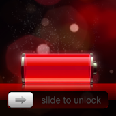 Go Locker iPhone Red
