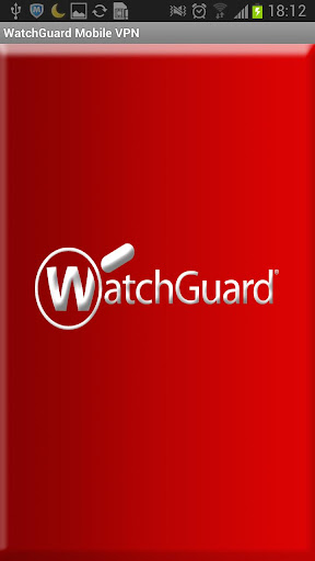 【免費商業App】WatchGuard Mobile VPN-APP點子
