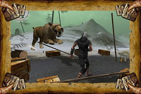 Dinosaur Assassin 6.4.3 APK