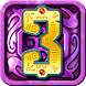 モンテズマの宝3 ( Montezuma 3).True Match-3 Game. - Androidアプリ