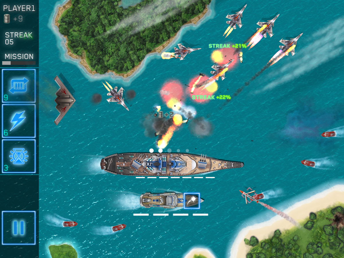 Battle Group 2- screenshot
