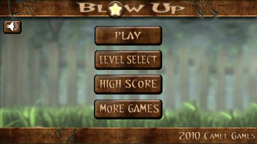 Blow Up (Free) - screenshot