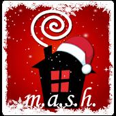 MASH Christmas