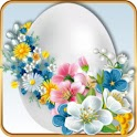 ADW Theme Easter Blossom icon