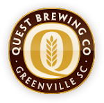 Logo for Quest Brewing Company
