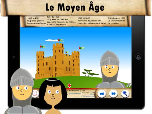 玩免費教育APP|下載Histoire Du Monde app不用錢|硬是要APP
