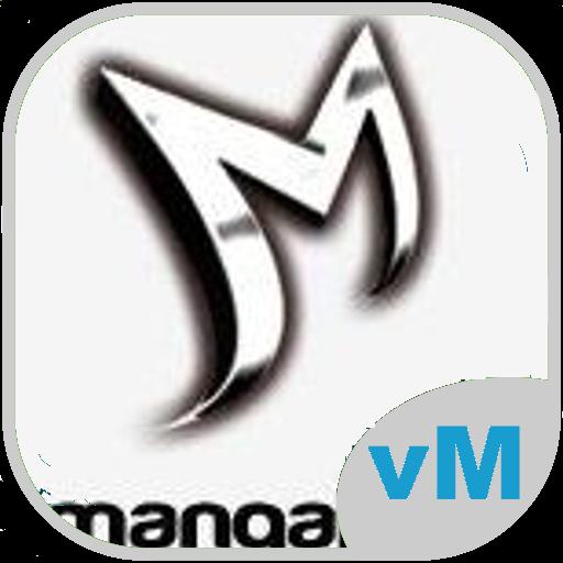 VManga Mangahere Eng Plugin 漫畫 App LOGO-APP試玩