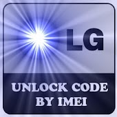 Unlock or Unblock your LG