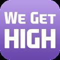 Download We Get High APK