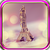 Pink Paris Pictures LWP