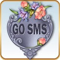 GO SMS Valentine Hearts Theme icon