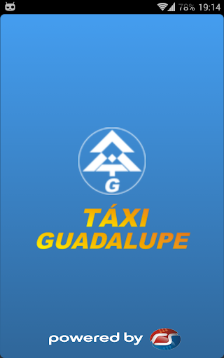 Táxi Guadalupe Mobile