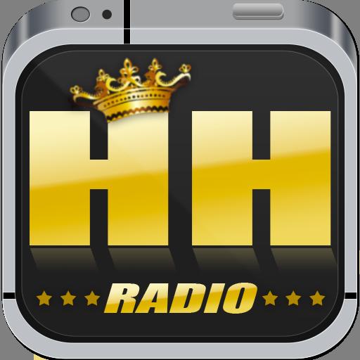 HIP HOP收音机 LOGO-APP點子