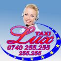 LUX TAXI Client