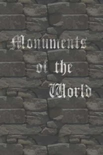 Monuments of the World Free - screenshot thumbnail