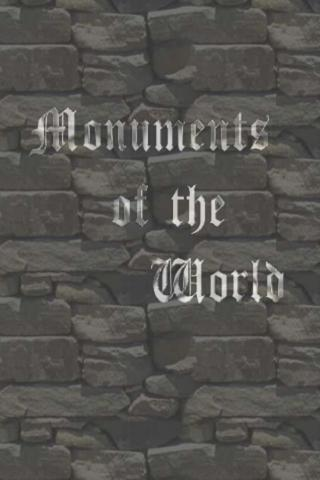 Monuments of the World Free- screenshot