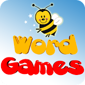 Kids Word Games:Learn to Spell