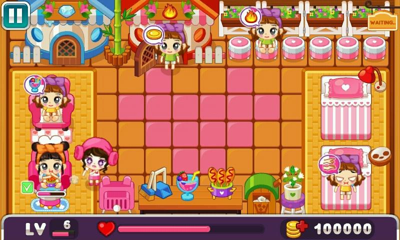 Judy's Spa Salon - screenshot