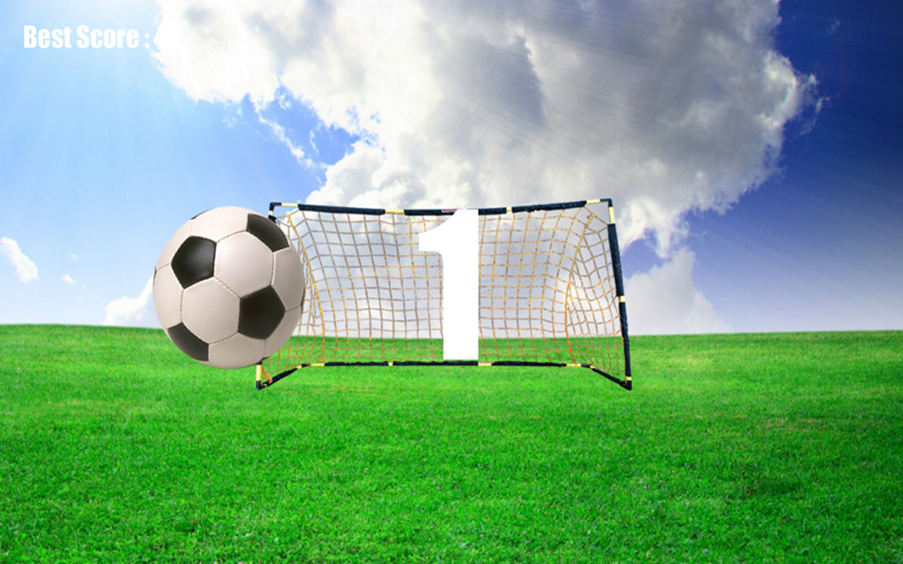 FREE Soccer Ball Bounce Game - Android Apps on Google Play