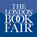 The London Book Fair 2013 logo