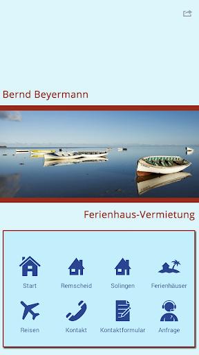Bernds Ferienhäuser