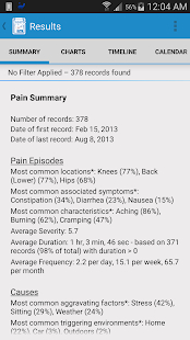 Manage My Pain Pro - screenshot thumbnail