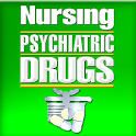 Nursing Psychiatric Drugs icon