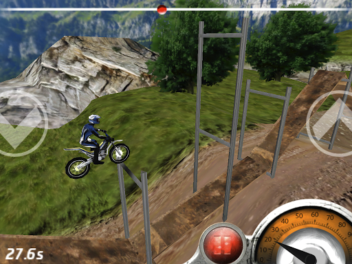 Trial Xtreme Free 1.31 Screenshots 6