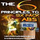 6 Principles To Six Pack Abs icon
