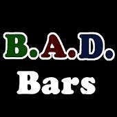B.A.D Bars