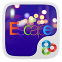 Escape GO Launcher Theme icon