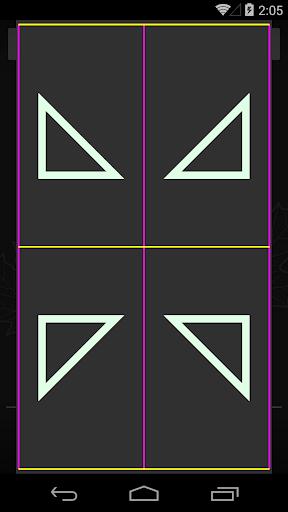 Calculator right triangles