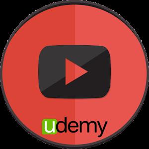 Youtube Marketing Course Icon