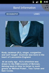 Rudy Jackman - screenshot thumbnail