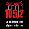 Atlantis FM 105.2 icon