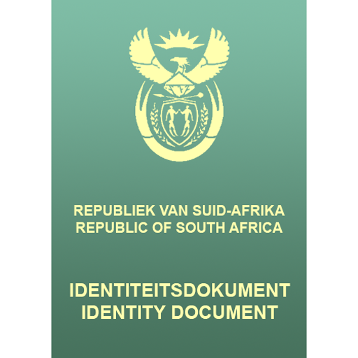 South African ID 工具 App LOGO-APP開箱王