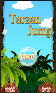 Tarzan Jump 1