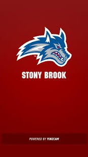 Stony Brook University- screenshot thumbnail