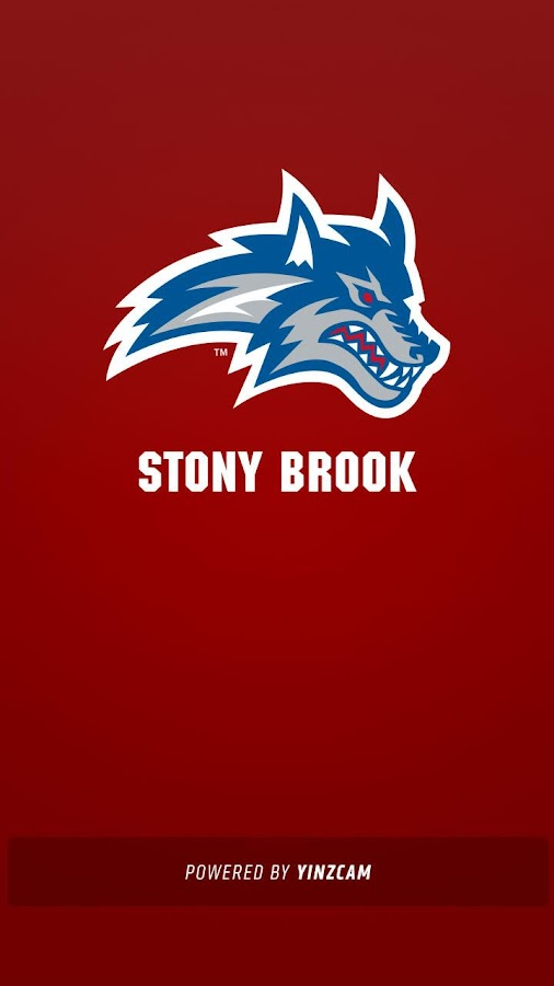 Stony Brook University- screenshot