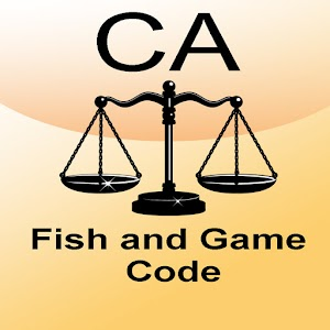 Road signs uk highway code apk by lightwood games details for Ca fish and game