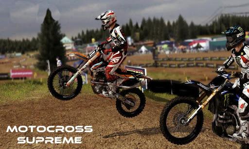 Motocross Supreme