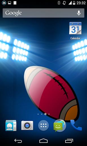 Tampa Bay Football Wallpaper