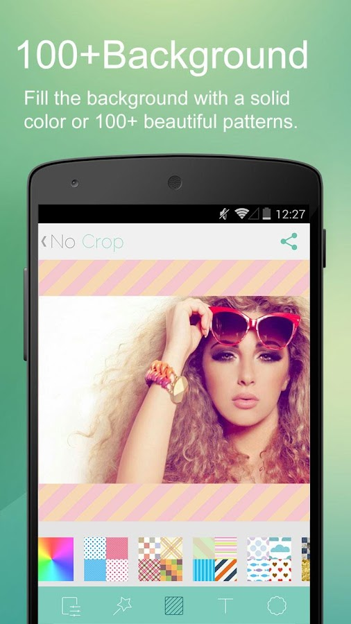 no crop pic for instagram   android apps on google play