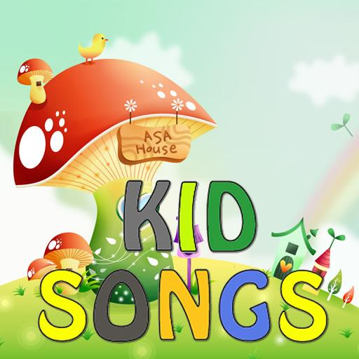 儿童电影 教育 App LOGO-APP試玩