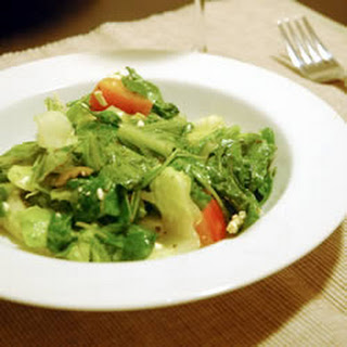 Greek Veggie Salad II