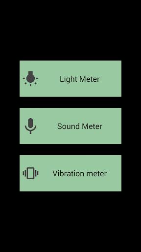Light Meter Harmony