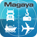Magaya Track2Go icon
