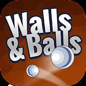 Walls & Balls