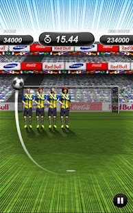Soccer Football World Cup- screenshot thumbnail