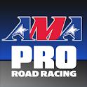 AMA Pro Road Racing logo